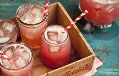12 Festive Cranberry Cocktails  - Delish.com
