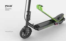 scooter e-bike e-scooter industrial design scooter design Best Electric Scooter, Electric Bicycle, Electric Power, Off Road Scooter, Kick Scooter, E Bicycle, Bike, Scooter Design, Scooter Custom