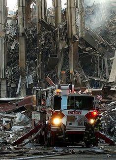 via doobybrain. com ..... 9/11/2001 First Responders, New York City, NY, USA.