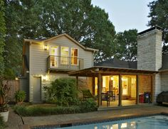 von Gillern Construction - 2010 NARI Dallas Contractor of the Year - Residential Addition $100,000 to $250,000