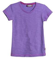 Solid Short Sleeve Tshirt 100% Cotton - Girls Deep Purple - 2T City Threads,http://www.amazon.com/dp/B00HNW8316/ref=cm_sw_r_pi_dp_73Zwtb1QQVKE4S2T