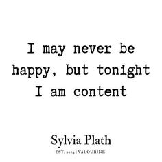 '23 | Sylvia Plath Quotes| 190629' Poster by QuotesGalore