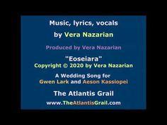 Eoseiara Video - FINAL Demo - August 16, 2020 - TAG Con Atlantis, Finals, Lyrics, Songs, Music, Musica, Musik, Final Exams, Song Lyrics