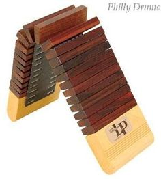 Latin Percussion LP437 Pocket Kokiriko by Latin Percussion. $34.75. The LP Pocket Kokiriko is a miniature version of the full-sized LP Kokiriko with wood slats connected via a leather strap and wood handles at each end.. Save 11%!