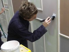 Painting and Decorating Training