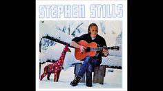 Stephen Stills - Black Queen