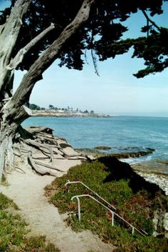 west cliff drive santa cruz