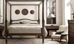 Like This Bed To Consider For Master Bed