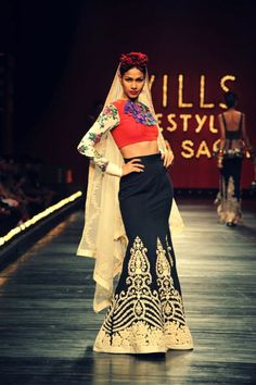 Follow IFE for High-fashion Indian garments -     http://www.facebook.com/pages/Indian-Fabric-Emporium/228116280577069