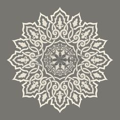 ISLAMIC BORDER: ronda patrón