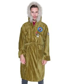 The Who Quadrophenia Luxury Towelling Bathrobe is ideal for fans of the  UK s most iconic band bb4fa4fc9