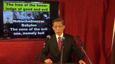 SHINCHUNJI DECEPTION EXPOSED #17: On the Tree of Life (Pastor Paul Kim, ...