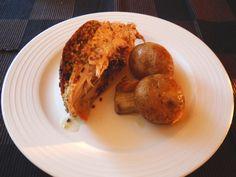 Aneta Goes Yummi: Citrónové kurča Jamieho Olivera s plnkou