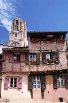 Albi, Tourisme Albi, Midi Pyrenees, Tarn