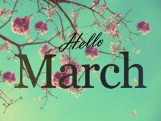 Greet the #spring season