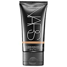 NARS - Pure Radiant Tinted Moisturizer Broad Spectrum SPF 30  #sephora  awesome coverage!