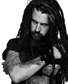 Real Man Rob Zombie! Animal Rights Vegan. Rob show those redneck, hick, hillbilly, inbred scumbag losers that hunt what real men are like! Rock on!!!!