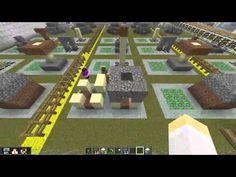 Profesores cúbicos del mundo de Minecraft | Yorokobu