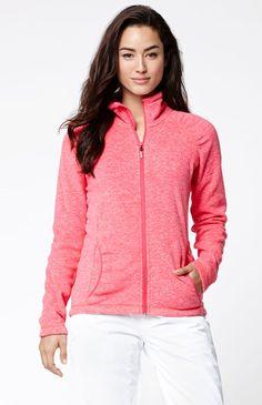 Harmony Fleece Jacket