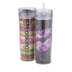 Pandora hot and cold cup