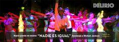 Delirio  Cali, Colombia, un espectáculo sin igual, muy recomendado en #Colombia , @Al_Hotel