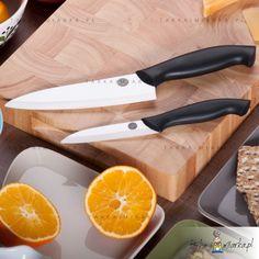 Zestaw 2 noży ceramicznych BBQ, Sagaform