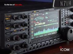 Icom Radio Wallpapers