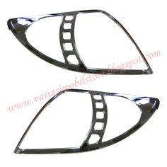 Garnish Depan / Cover Headlamp ini khusus untuk mobil Swift. Info Pemesanan Hubungi Budi Susanto 087722739300.