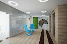 Biuro Nordic Semiconductor Showroom, Furniture, Design, Home Decor, Decoration Home, Room Decor, Home Furnishings, Home Interior Design