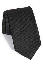 David Donahue Silk Tie