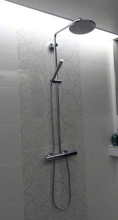 Grohen hanat, suihkut ja seinä wc-tekniikat