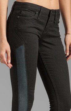 Sanctuary Clothing Skinny Jeans BLUE ARROW HEAD DENIM JEANS SIZE 29 NEW!