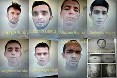 O Noticiario RN: Nove detentos fogem na madrugada desta quarta-feir...