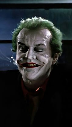 Joker Film, Watch The World Burn, Im Batman, Jack Nicholson, Joker And Harley Quinn, Jokers, Vertigo, Marvel Dc Comics, Tim Burton