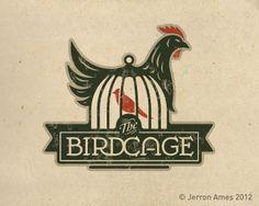 Logo Design: Chickens and Roosters | Abduzeedo Design Inspiration & Tutorials
