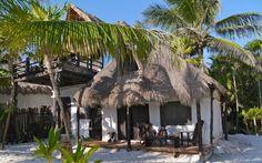 Playa_Mambo tulum)