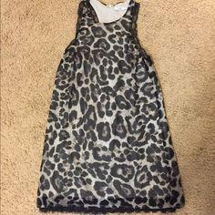 Tobi Dress Worn Once for a play, smoke and pet free! Tobi Dresses Mini