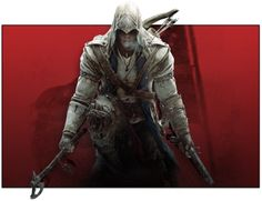 in Gaming News updated daily, Assassins Creed Assassins Creed 3, Game Info, Gaming, Batman, Superhero, Amazon, News, My Style, Fictional Characters
