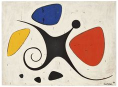 calder shapes - Google Search