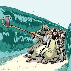 Selfie de Moises