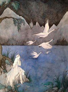 17 best ideas for book art fairytale Inspiration Art, Art Inspo, Art And Illustration, Fairy Tale Illustrations, Food Illustrations, Botanical Illustration, Fairytale Art, Fairytale Drawings, Fairy Art