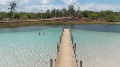 Lagoa da volta