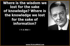 Information,knowledge,wisdom