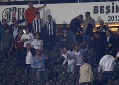 Rauf Büyük tutuklandı! / Beşiktaş Haberleri