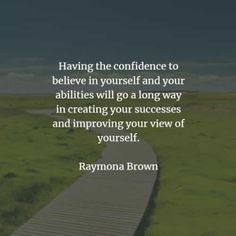 44 Believe in yourself quotes to improve your confidence. Here are the best believe in yourself quotes and sayings from great authors that w. When You Believe, Believe In Miracles, Always Believe, Do What You Want, Believe In Yourself Quotes, Have Faith In Yourself, Improve Yourself, Sucess Quotes, Life Quotes