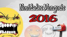 Mitosis the Game - Novidades Mongosis - Mongosis News - Happy new year