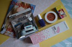 ¡Un lujo de cajita de belleza! Cajita Guapabox de Febrero ¡Love San Valentín!  +info en el post :) -- click en la imagen