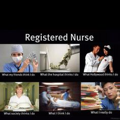 Reg. nurse 25 years and counting