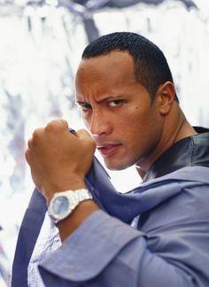 Dwayne Johnson - I want a hug from him!!!!