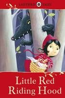 Perhaps a cape isn't the easiest costume to make, but there's always at least one little red each World Book Day.